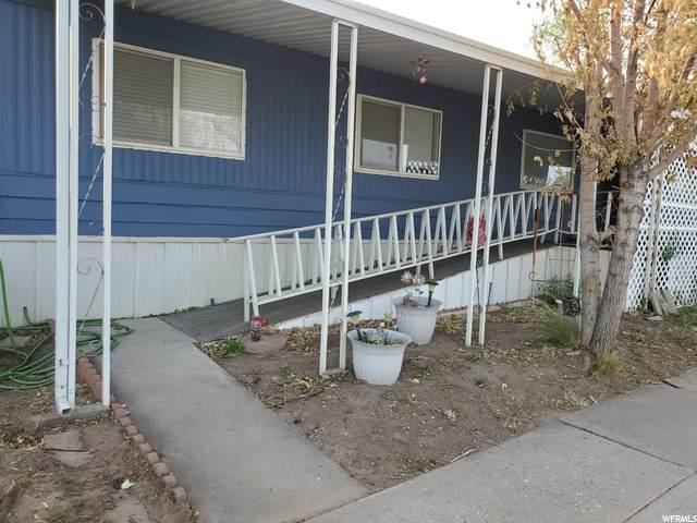 301 E Merlin S, North Salt Lake, UT 84054 (#1702707) :: Utah Best Real Estate Team | Century 21 Everest