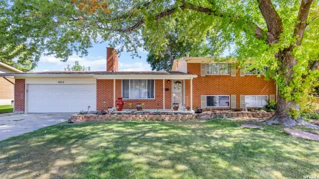 1013 Wildwood Dr W, Brigham City, UT 84302 (MLS #1702719) :: Lookout Real Estate Group