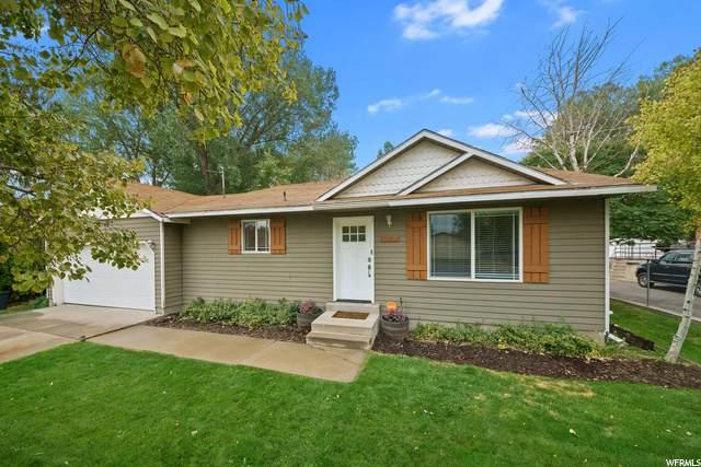 344 S 500 W, Lehi, UT 84043 (#1702736) :: Big Key Real Estate