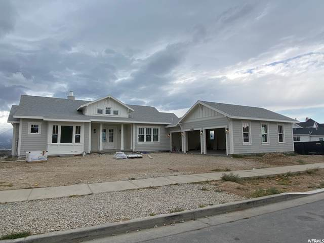 4109 W Open Crest Dr S 6-102, South Jordan, UT 84009 (#1702744) :: Red Sign Team