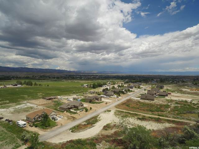 750 W 1100 S #12, Price, UT 84501 (#1702752) :: Utah Dream Properties