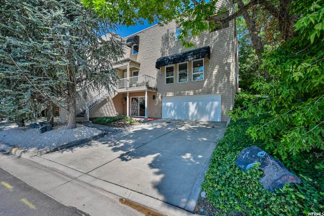 250 N Almond St W, Salt Lake City, UT 84103 (#1702754) :: Powder Mountain Realty