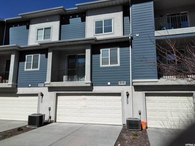 31 E Resaca Dr S, Sandy, UT 84070 (#1702775) :: Big Key Real Estate