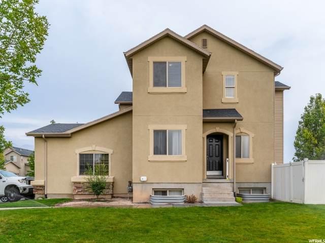 2139 W 2180 N, Lehi, UT 84043 (#1702799) :: Big Key Real Estate