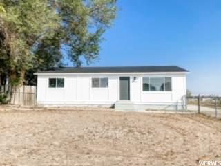 2261 E 4500 S, Vernal, UT 84078 (#1702818) :: Big Key Real Estate