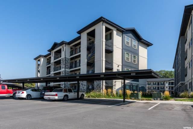 1700 S Sandhill Rd E103, Orem, UT 84058 (#1702820) :: Big Key Real Estate