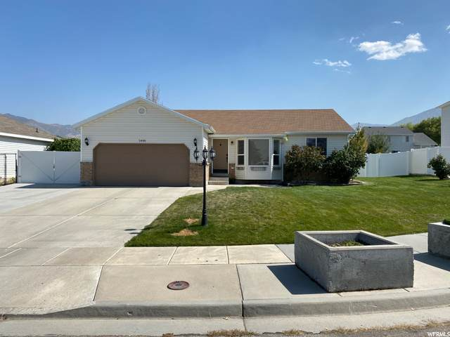 1446 N 490 E, Tooele, UT 84074 (#1702821) :: Doxey Real Estate Group