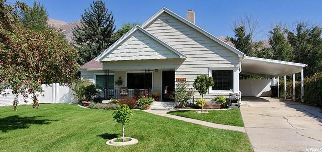 136 N 400 E, Brigham City, UT 84302 (MLS #1702834) :: Lookout Real Estate Group