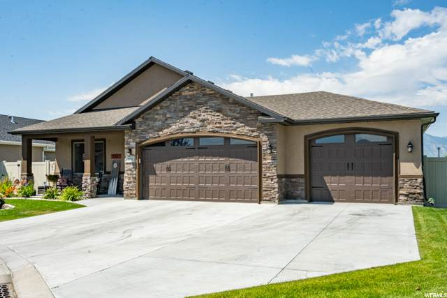 2731 S 1070 W, Nibley, UT 84321 (MLS #1702841) :: Lawson Real Estate Team - Engel & Völkers