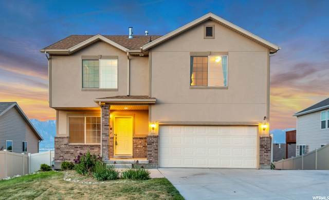 3552 S White Tail Trl, Saratoga Springs, UT 84045 (MLS #1702843) :: Lawson Real Estate Team - Engel & Völkers
