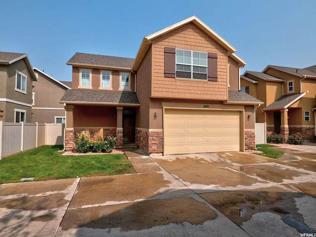 1042 N Darcy Dr W, North Salt Lake, UT 84054 (#1702853) :: Belknap Team