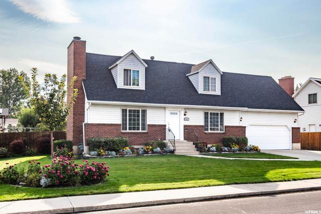 1708 N 280 W, Orem, UT 84057 (#1702869) :: Big Key Real Estate
