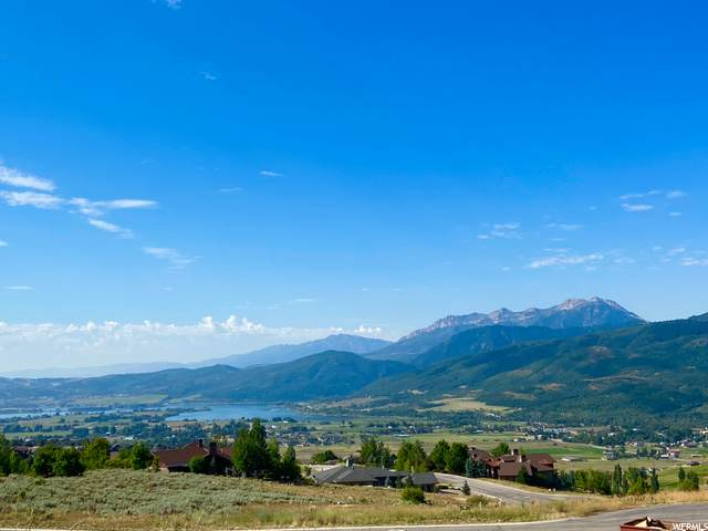 5491 E Alpen Glow St Lot 68, Eden, UT 84310 (#1702890) :: Utah Best Real Estate Team | Century 21 Everest