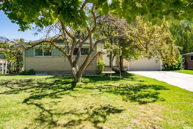 1436 N 1720 E, Logan, UT 84341 (#1702898) :: Doxey Real Estate Group