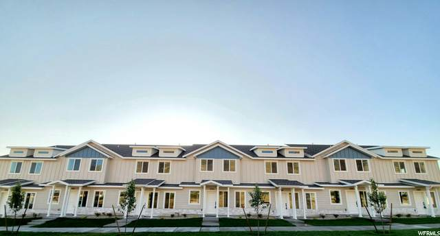 1003 E 1300 S #42, Provo, UT 84606 (MLS #1702912) :: Summit Sotheby's International Realty
