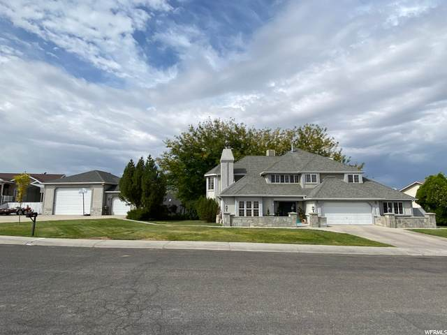 101 N 1230 W, Price, UT 84501 (#1702926) :: Utah Best Real Estate Team | Century 21 Everest