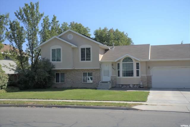 567 S 640 W, Lehi, UT 84043 (#1702930) :: Colemere Realty Associates
