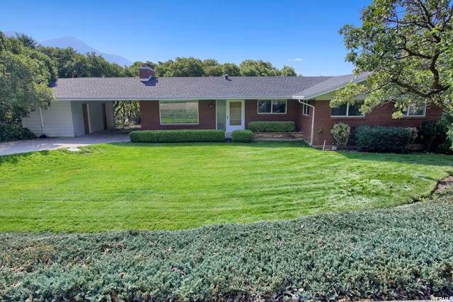 937 E 3200 N, North Ogden, UT 84414 (#1702983) :: Big Key Real Estate