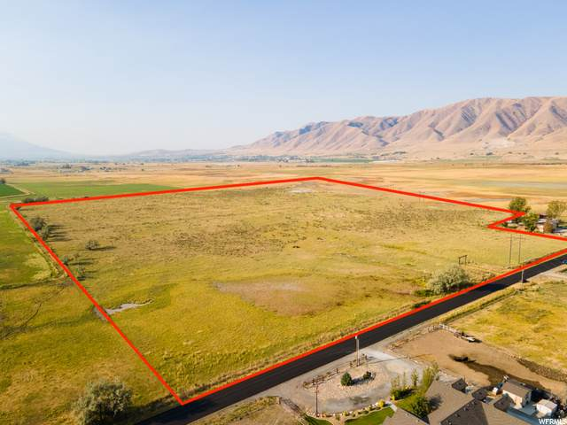 4800 W 6400 S, Benjamin, UT 84660 (#1702993) :: Big Key Real Estate