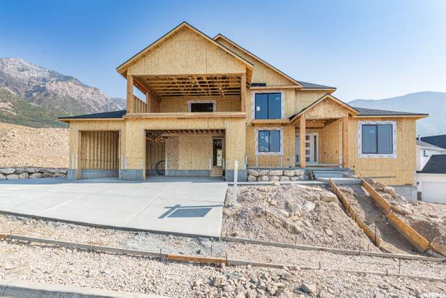 588 E 3800 N, Ogden, UT 84414 (#1702995) :: Big Key Real Estate
