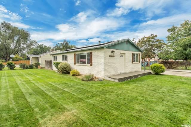 1297 N 50 E, Orem, UT 84057 (#1703027) :: Big Key Real Estate