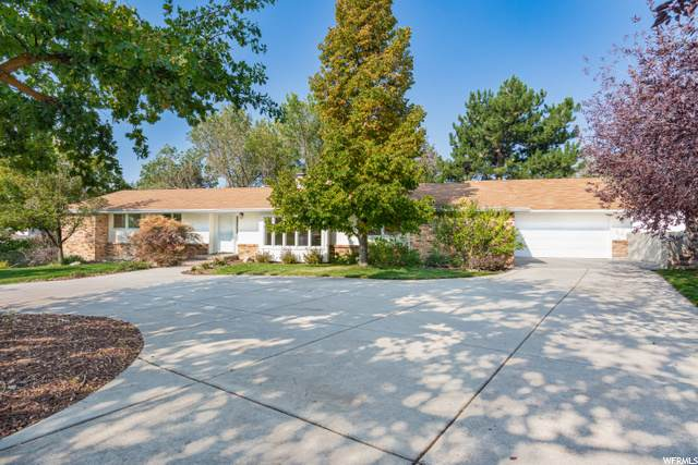 4400 N 175 W, Pleasant View, UT 84414 (#1703028) :: Big Key Real Estate