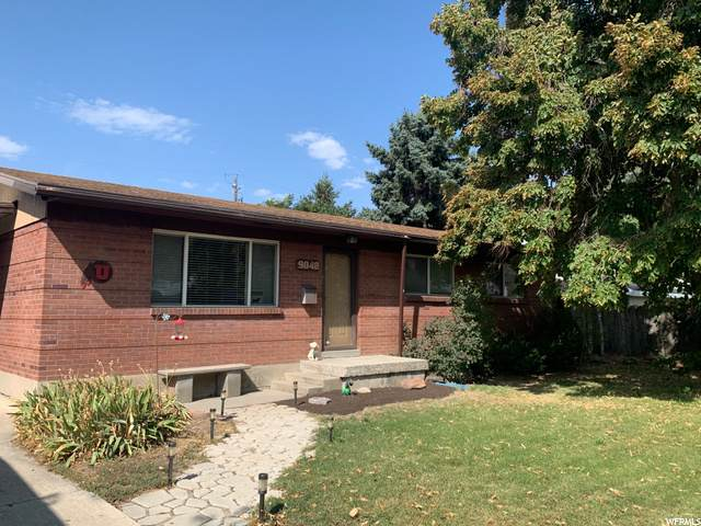 9048 S Greenwood Dr, Sandy, UT 84070 (#1703029) :: RE/MAX Equity