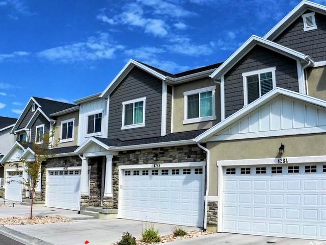 4288 W Hemsley Ln, Herriman, UT 84096 (#1703030) :: Big Key Real Estate