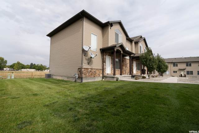 1616 W 300 S #25, Vernal, UT 84078 (#1703031) :: Big Key Real Estate