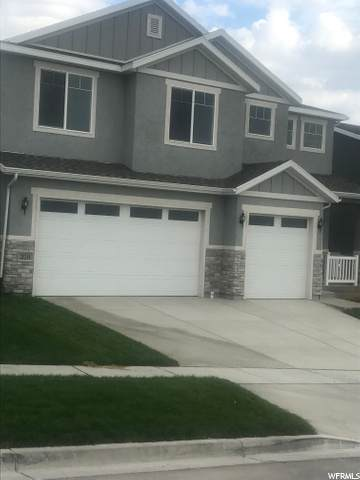 318 W Rock Crk #11202, Saratoga Springs, UT 84045 (#1703050) :: Powder Mountain Realty