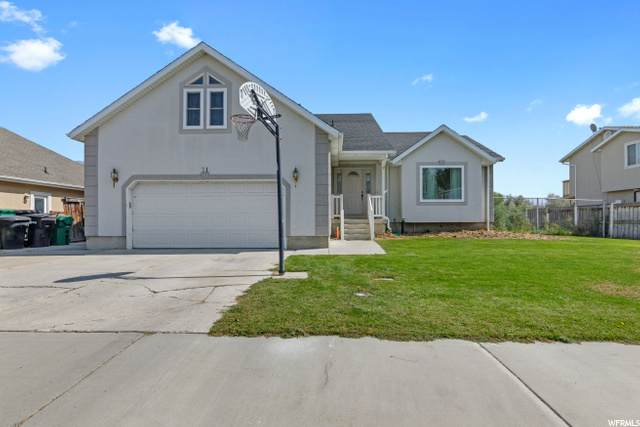 71 S 2370 W, Provo, UT 84601 (#1703061) :: The Fields Team