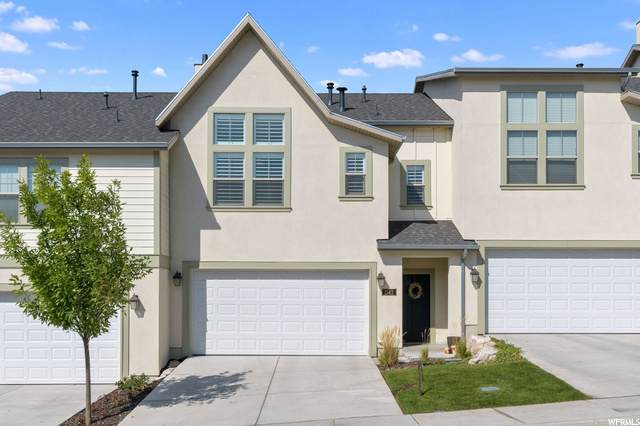 1543 E Primrose Ln, Layton, UT 84040 (#1703065) :: The Perry Group