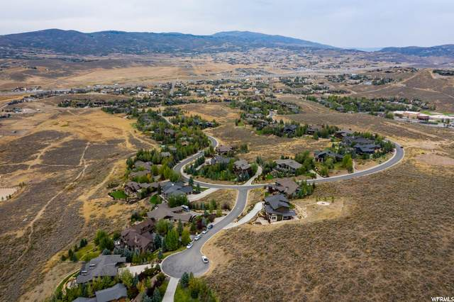 5680 Aiden Ct, Park City, UT 84098 (#1703073) :: Gurr Real Estate