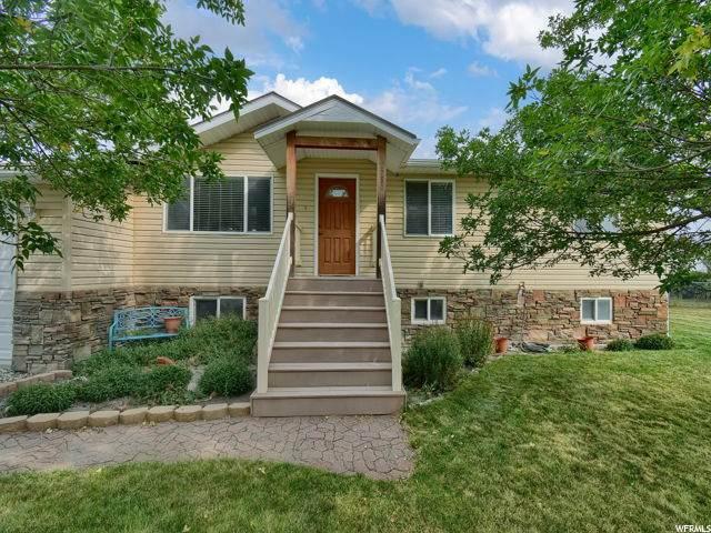 8790 W 10400 N, Tremonton, UT 84337 (#1703089) :: Bustos Real Estate   Keller Williams Utah Realtors