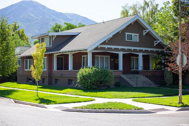 190 N 300 E, Provo, UT 84606 (#1703101) :: Colemere Realty Associates