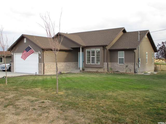 530 E 200 N, Moroni, UT 84646 (#1703120) :: Big Key Real Estate