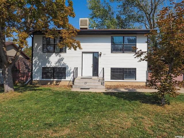 212 W 950 S, Ogden, UT 84404 (#1703142) :: Big Key Real Estate