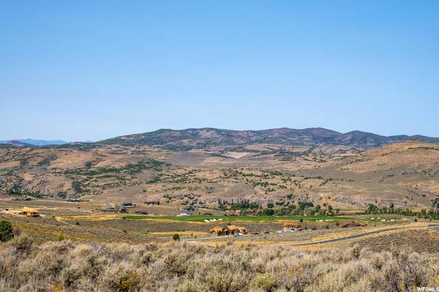 6759 E Whispering Way, Heber City, UT 84032 (#1703149) :: McKay Realty