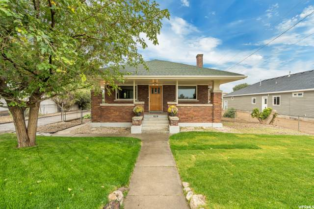 3630 S 5600 W, West Valley City, UT 84120 (#1703160) :: Colemere Realty Associates