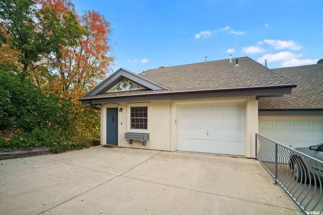 884 Schneitter Cir, Midway, UT 84049 (#1703168) :: Big Key Real Estate