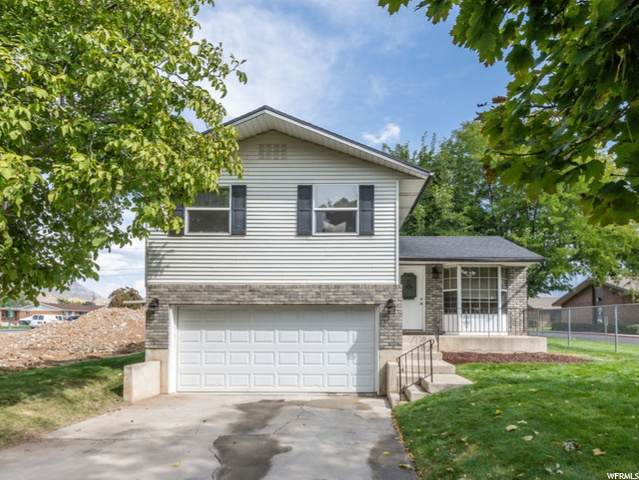 154 N 400 W, Orem, UT 84057 (#1703172) :: Utah Best Real Estate Team | Century 21 Everest