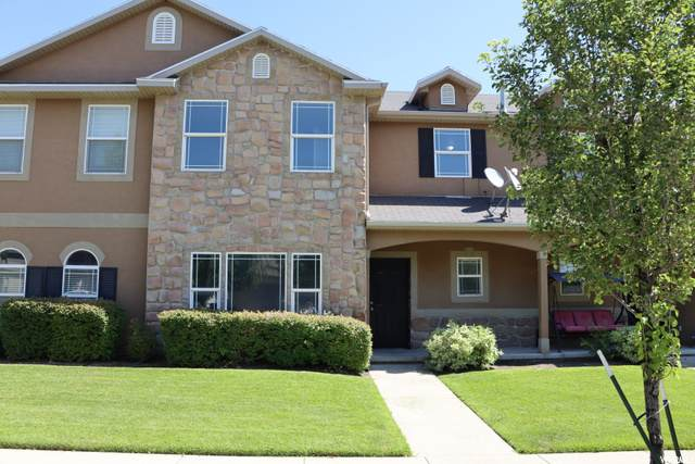 5173 W Dove Creek Ln S, West Jordan, UT 84088 (#1703189) :: Zippro Team