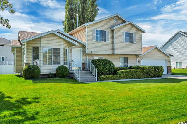 1821 W 380 S, Provo, UT 84601 (#1703193) :: Doxey Real Estate Group
