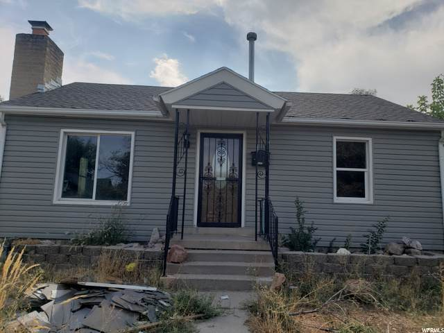 1327 W 800 St S, Salt Lake City, UT 84104 (#1703210) :: Doxey Real Estate Group