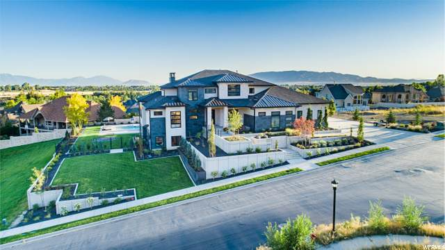 3760 W Kenna Ln S #104, Bluffdale, UT 84065 (#1703217) :: Pearson & Associates Real Estate