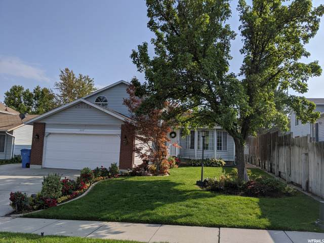 3317 W 5820 S, Taylorsville, UT 84129 (#1703232) :: Red Sign Team