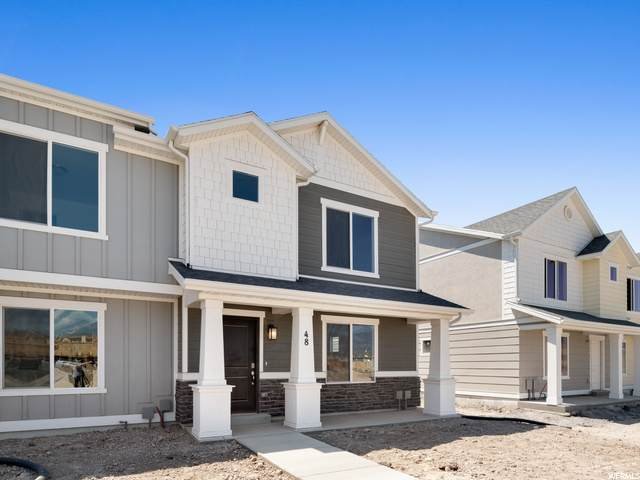 19 N Heading Ct E #1072, Saratoga Springs, UT 84045 (#1703236) :: Colemere Realty Associates