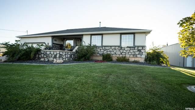 111 N 3600 W, Ogden, UT 84404 (#1703241) :: Big Key Real Estate