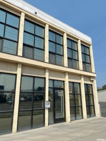 159 E 3900 S, Salt Lake City, UT 84107 (MLS #1703255) :: Lawson Real Estate Team - Engel & Völkers