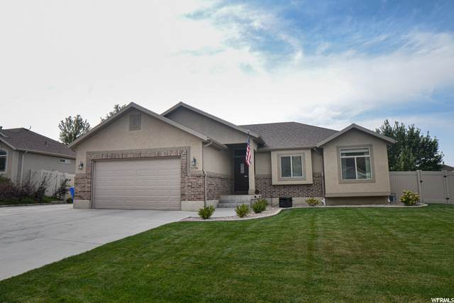 2196 S 385 W, Perry, UT 84302 (#1703259) :: Colemere Realty Associates